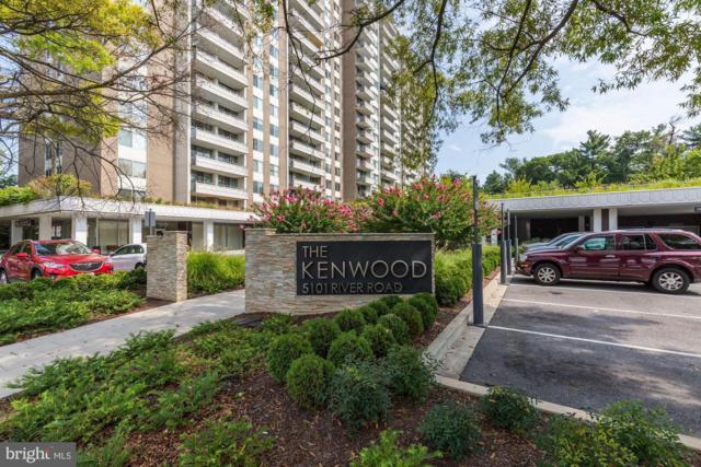 5101 River Road #1905, BETHESDA, MD 20816 (#MDMC625132) :: Colgan Real Estate