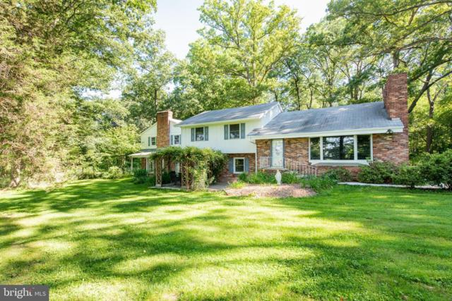 1445 Underwood Road, SYKESVILLE, MD 21784 (#MDHW251544) :: Blue Key Real Estate Sales Team