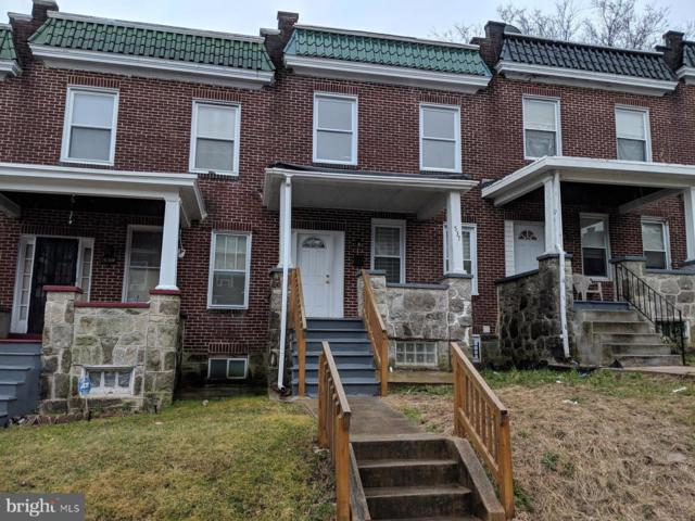 537 Chateau Avenue, BALTIMORE, MD 21212 (#MDBA441042) :: Browning Homes Group