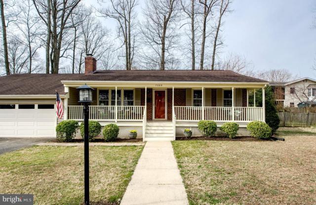 7329 Ronald Street, FALLS CHURCH, VA 22046 (#VAFX1002328) :: Stello Homes