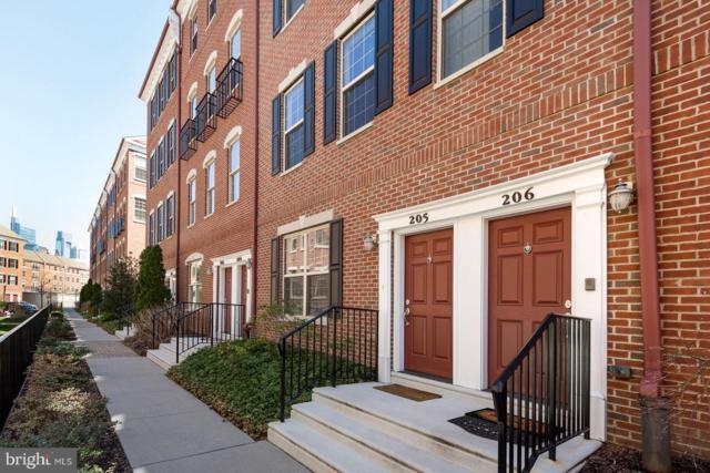 206 Commodore Court, PHILADELPHIA, PA 19146 (#PAPH728848) :: Colgan Real Estate
