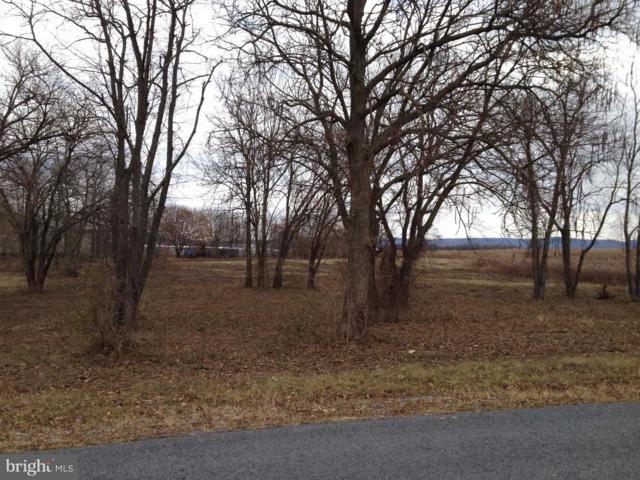 LOT 3 Farm Credit Drive, CHAMBERSBURG, PA 17202 (#PAFL161340) :: The Craig Hartranft Team, Berkshire Hathaway Homesale Realty