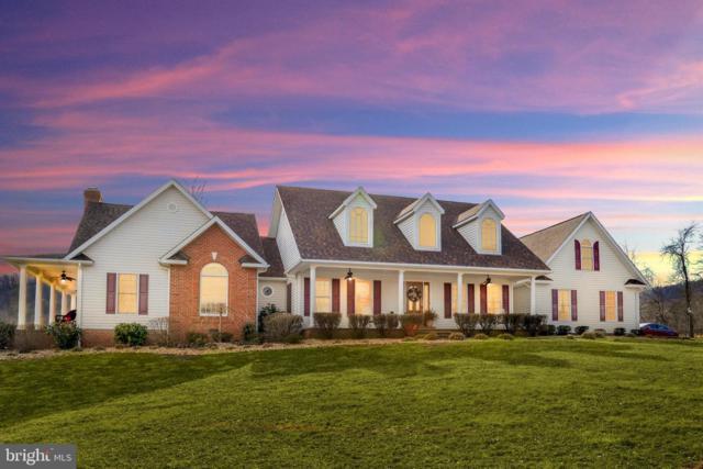 40 Buckhill Lane, WASHINGTON, VA 22747 (#VARP106162) :: The Bob & Ronna Group