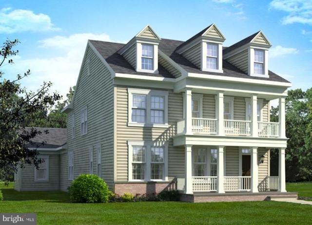 002 Matisse E, MIDDLETOWN, DE 19709 (#DENC418614) :: Colgan Real Estate