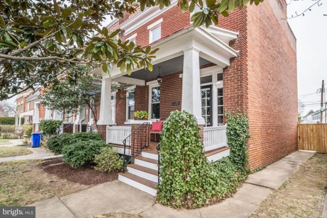 910 N Market Street, FREDERICK, MD 21701 (#MDFR234732) :: Great Falls Great Homes