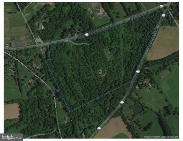 2650 Route 412, COOPERSBURG, PA 18036 (#PABU446194) :: Jason Freeby Group at Keller Williams Real Estate