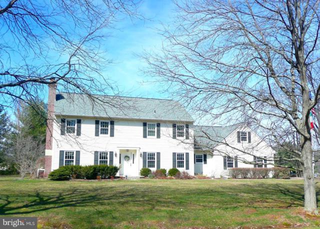 17 Narothyn Road, SELLERSVILLE, PA 18960 (#PABU446196) :: Colgan Real Estate