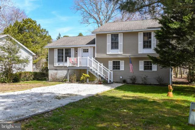 53 Castle Drive, OCEAN PINES, MD 21811 (#MDWO104528) :: Remax Preferred | Scott Kompa Group