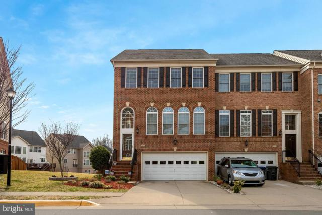 16500 Steerage Circle, WOODBRIDGE, VA 22191 (#VAPW435976) :: The Bob & Ronna Group