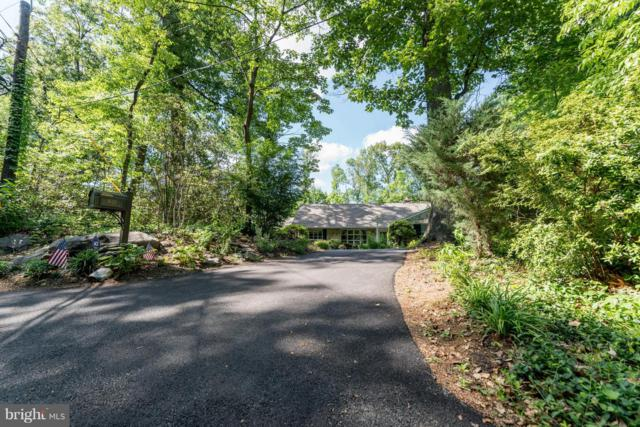 1626 Mount Pleasant Road, VILLANOVA, PA 19085 (#PAMC556840) :: Ramus Realty Group