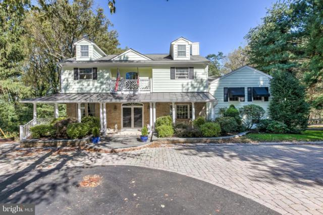 6524 Montrose Avenue, BALTIMORE, MD 21212 (#MDBC436168) :: Great Falls Great Homes