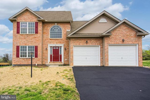 69 Vermeer, MARTINSBURG, WV 25401 (#WVBE161078) :: Pearson Smith Realty