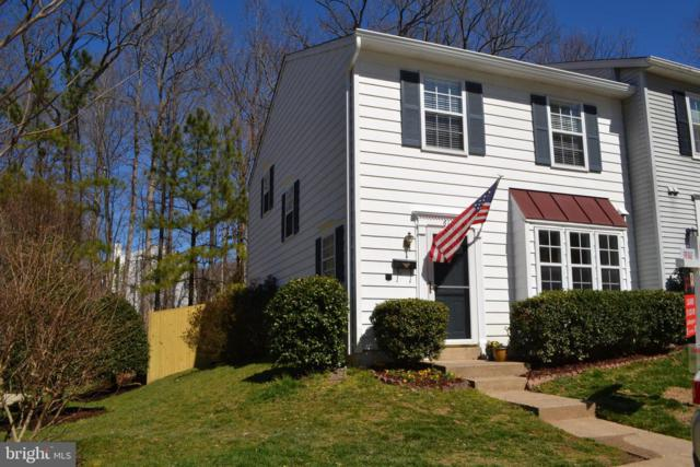 6107 Sweet Maple Court, SPRINGFIELD, VA 22152 (#VAFX1002392) :: Tom & Cindy and Associates