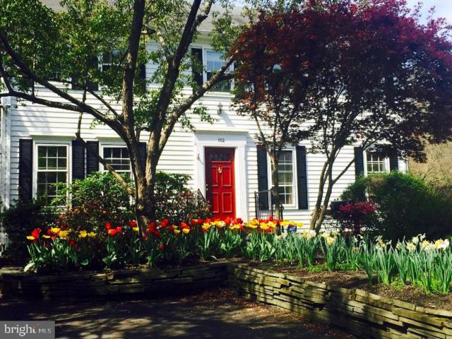 102 Snowden Lane, PRINCETON, NJ 08540 (#NJME267126) :: Colgan Real Estate