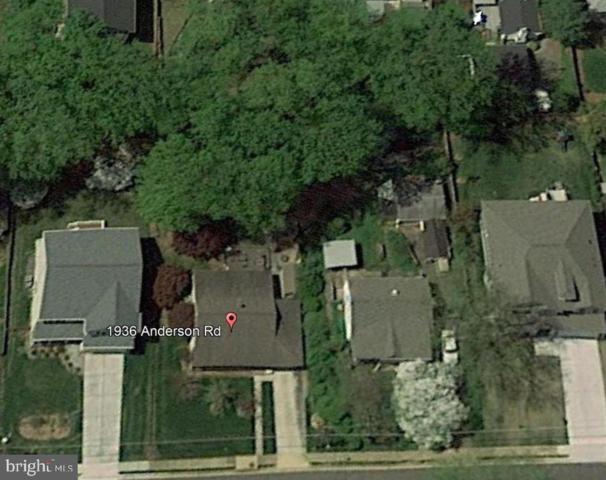 1936 Anderson Road, FALLS CHURCH, VA 22043 (#VAFX1002396) :: The Putnam Group