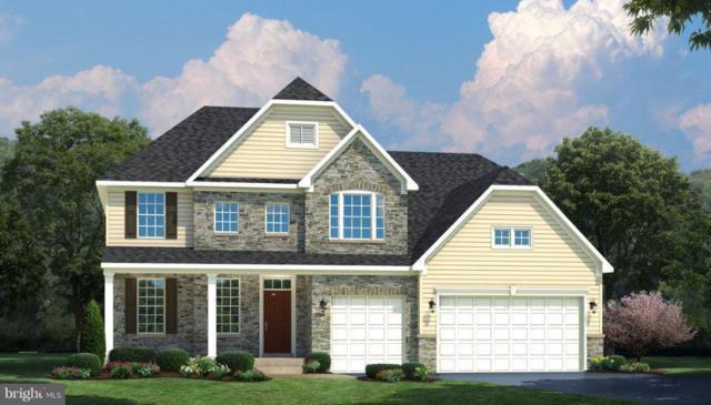 001 Rowans Creek Lane, STAFFORD, VA 22554 (#VAST202104) :: Colgan Real Estate