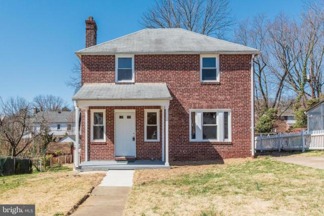 704 Dorchester Road, BALTIMORE, MD 21229 (#MDBA441076) :: Advance Realty Bel Air, Inc