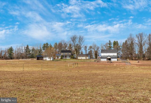 4998 Middleburg Road, TANEYTOWN, MD 21787 (#MDCR182486) :: Colgan Real Estate