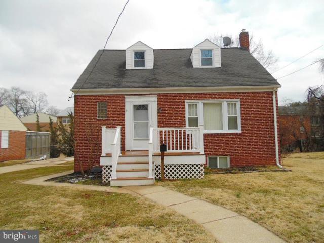 21 Randall Avenue, PIKESVILLE, MD 21208 (#MDBC436176) :: Advance Realty Bel Air, Inc