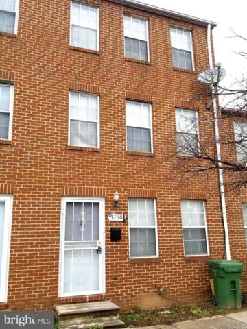 1230 E Madison Street, BALTIMORE, MD 21202 (#MDBA441080) :: Blue Key Real Estate Sales Team