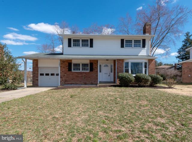 102 Forsythia Drive, NEWARK, DE 19711 (#DENC418648) :: Colgan Real Estate