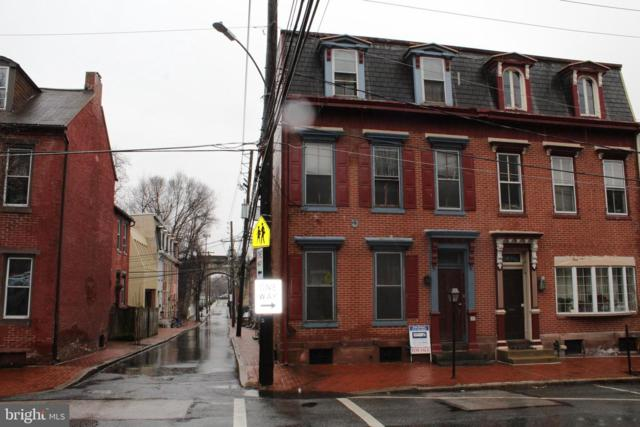 109 Washington Street, HARRISBURG, PA 17104 (#PADA108052) :: Teampete Realty Services, Inc