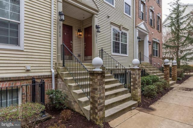 2148 Hideaway Court #27, ANNAPOLIS, MD 21401 (#MDAA378518) :: Browning Homes Group
