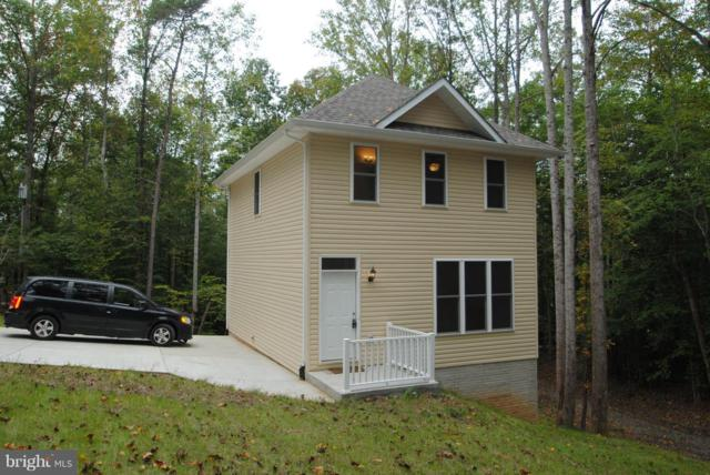 11751 Cecil Road, MANASSAS, VA 20112 (#VAPW435988) :: Colgan Real Estate