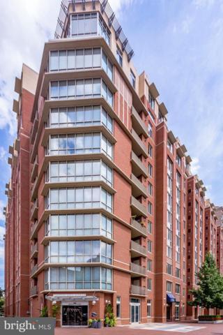 1000 New Jersey Avenue SE Penthouse 10, WASHINGTON, DC 20003 (#DCDC403472) :: Eng Garcia Grant & Co.