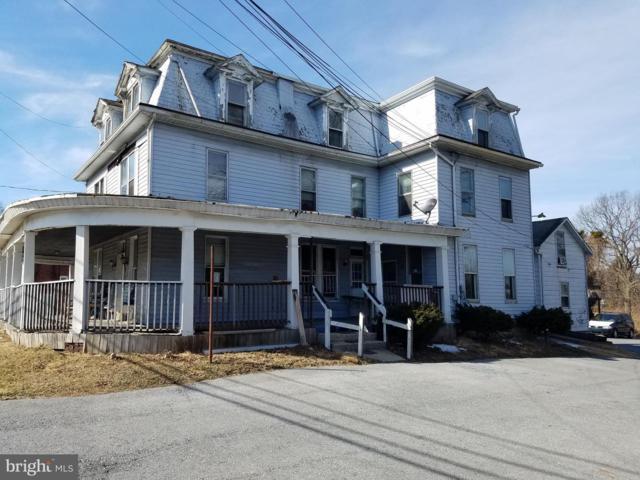 6440 Jonestown Road, HARRISBURG, PA 17112 (#PADA108058) :: Better Homes and Gardens Real Estate Capital Area