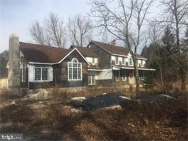 416 Medford Lakes Road, TABERNACLE, NJ 08088 (#NJBL326278) :: The John Wuertz Team