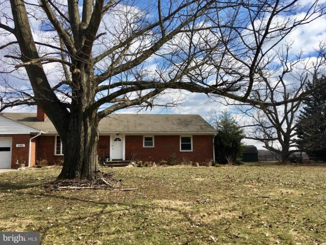 11501 Greenspring Avenue, LUTHERVILLE TIMONIUM, MD 21093 (#MDBC436192) :: The Sebeck Team of RE/MAX Preferred