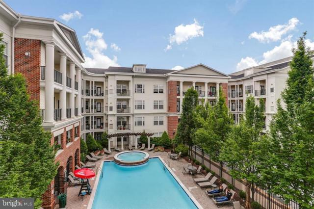 16 Granite Place #484, GAITHERSBURG, MD 20878 (#MDMC625182) :: The Maryland Group of Long & Foster