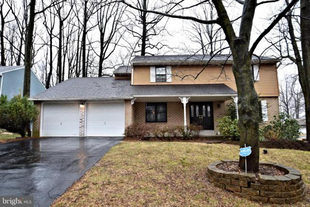759 Bridgeview Road, FEASTERVILLE TREVOSE, PA 19053 (#PABU446216) :: Jason Freeby Group at Keller Williams Real Estate
