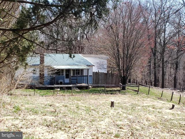 445 Pleasant Hill Road, WRIGHTSVILLE, PA 17368 (#PAYK112448) :: The Heather Neidlinger Team With Berkshire Hathaway HomeServices Homesale Realty