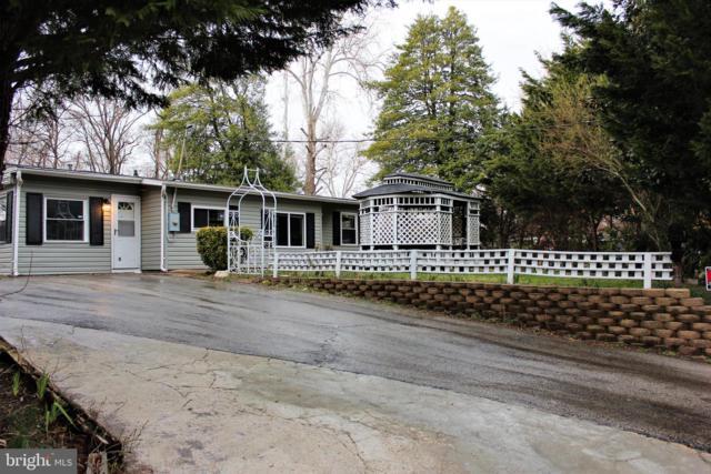 919 Alexis Road, WOODBRIDGE, VA 22191 (#VAPW436002) :: Colgan Real Estate
