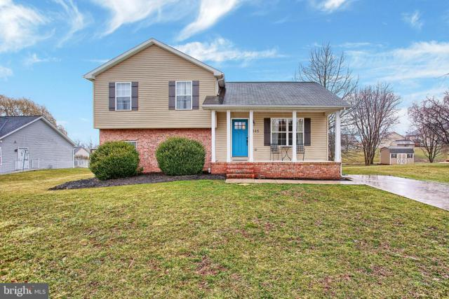 146 Aspen Drive, EAST BERLIN, PA 17316 (#PAAD105562) :: Teampete Realty Services, Inc