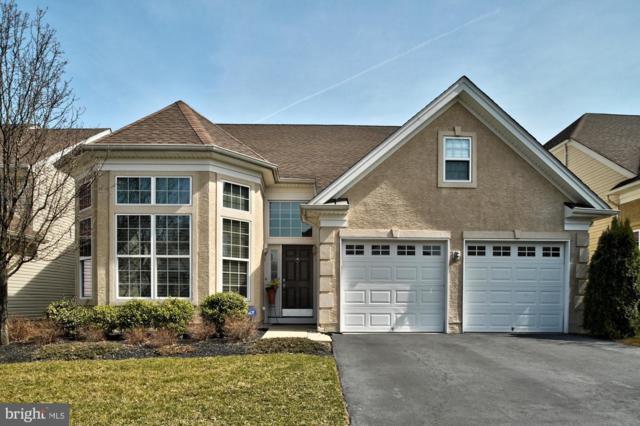 29 Einstein Way, EAST WINDSOR, NJ 08512 (#NJME267136) :: Colgan Real Estate