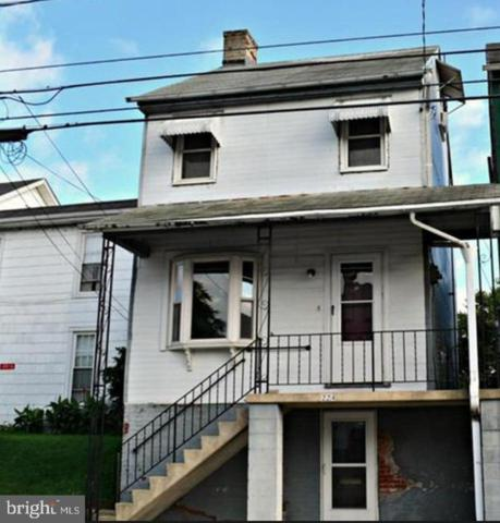 224 Union Street, COLUMBIA, PA 17512 (#PALA124542) :: The Heather Neidlinger Team With Berkshire Hathaway HomeServices Homesale Realty