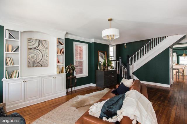 810 N Duke Street, LANCASTER, PA 17602 (#PALA124544) :: The Craig Hartranft Team, Berkshire Hathaway Homesale Realty