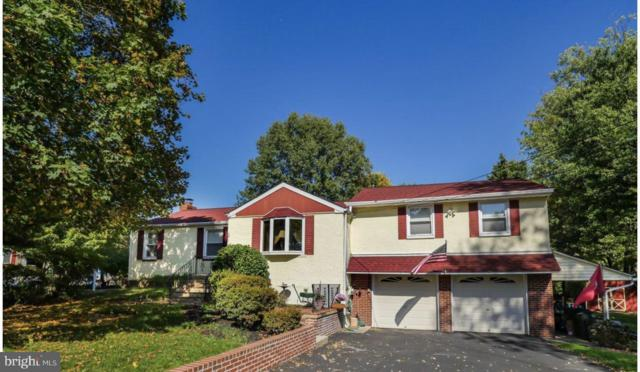 23 W Endfield Road, FEASTERVILLE TREVOSE, PA 19053 (#PABU446226) :: Jason Freeby Group at Keller Williams Real Estate
