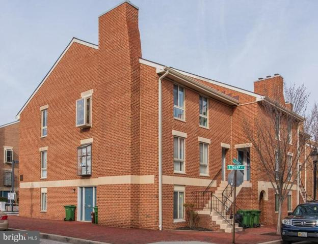 162 W Barre Street R21, BALTIMORE, MD 21201 (#MDBA441094) :: Labrador Real Estate Team