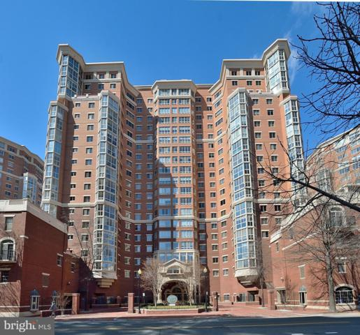 2181 Jamieson Avenue #2109, ALEXANDRIA, VA 22314 (#VAAX227668) :: Shamrock Realty Group, Inc