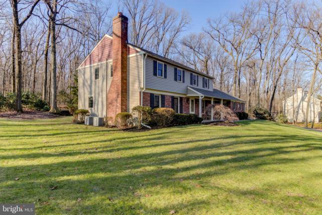 1736 S Forge Mountain Drive, PHOENIXVILLE, PA 19460 (#PACT418840) :: Colgan Real Estate