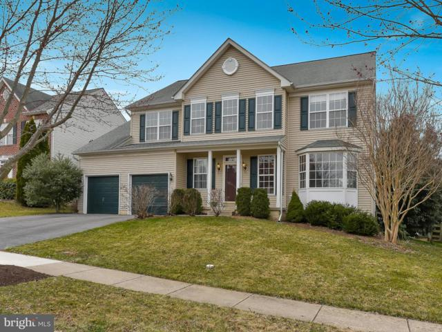 9010 Harris Street, FREDERICK, MD 21704 (#MDFR234760) :: SURE Sales Group