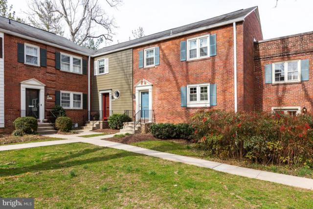 6744 Hillandale Road #4, CHEVY CHASE, MD 20815 (#MDMC625212) :: Eng Garcia Grant & Co.