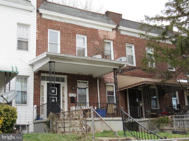 4118 Norfolk Avenue, BALTIMORE, MD 21216 (#MDBA441102) :: Colgan Real Estate