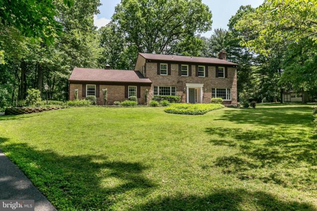 3305 Foxwood Lane, FALLSTON, MD 21047 (#MDHR223216) :: The Dailey Group