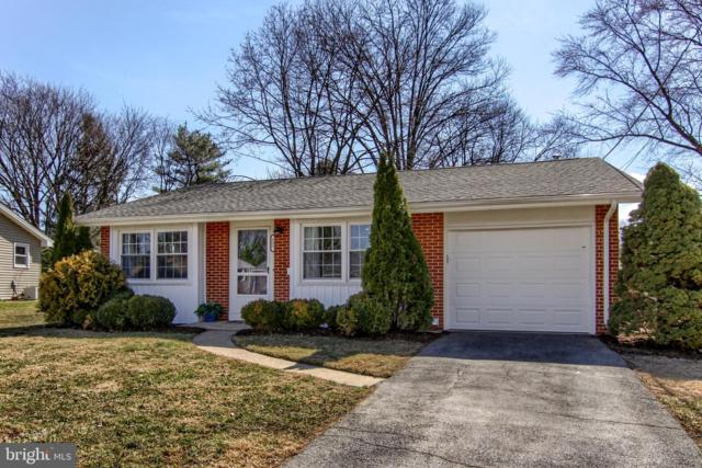 805 Fairview Road, CARLISLE, PA 17013 (#PACB110480) :: Teampete Realty Services, Inc