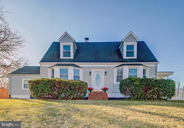 4019 Old Washington Road, HALETHORPE, MD 21227 (#MDBC436220) :: The Riffle Group of Keller Williams Select Realtors